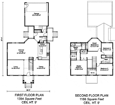 corner lot floor plans narrow corner lot house plans