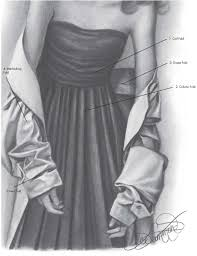 Drape Of Fabric Successful Artists Know How To Draw This Artist U0027s Network