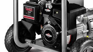 5000 watt portable generator
