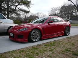 rx8 best looking wheels you have ever seen on the rx8 round 2