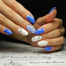 two color nails ideas the best images page 10 of 15