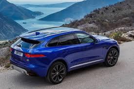New Jaguar F Pace 25t 2 0 Litre Turbo Petrol Review Pics 2017 Jaguar F Pace Review U0026 Ratings Edmunds