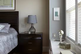 nightstands 10 great espresso nightstands design and decor ideas