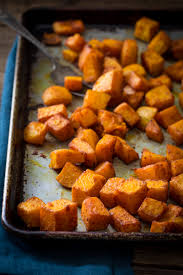 butternut squash for thanksgiving roasted butternut squash with smoked paprika and turmeric