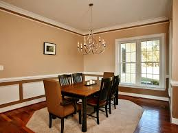 eclectic dining room with hardwood floors u0026 chair rail in milton