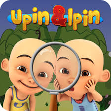Upin Ipin Upin Spotter On The App Store