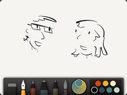 top 3 ipad drawing apps u2013 the mac observer