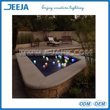 battery operated floating pool lights small battery operated ip68 led floating pool lights buy floating