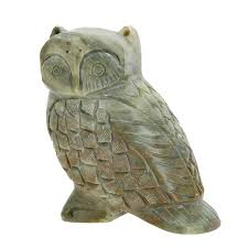 handcrafted home decor buy owl gifts stoneware handcrafted home decor india agra 4 inches