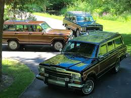 1989 jeep wagoneer 50 best used jeep grand wagoneer for sale savings from 3 369