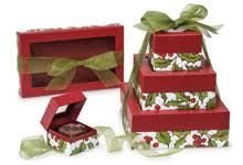 christmas boxes christmas