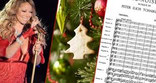 how to write a classic christmas song and why it s harder than what makes christmas so christmassy classic fm
