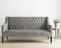 Ava Velvet Tufted Sleeper Sofa by Urban Outfitters Avavelvettuftedsleepersofa Ava Velvet Tufted