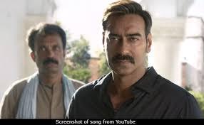 cr r un bureau d ude box office collection day 7 no hichki for ajay devgn he gets