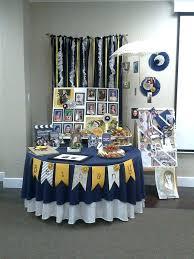 graduation table centerpieces cool idea centerpieces for graduation party table ideas