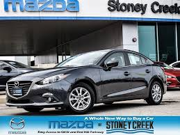 buy new mazda 3 used cars department