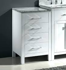 Bathroom Standing Cabinet Standing Cabinet For Bathroom White Free Standing Bathroom Cabinet