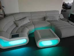 sofa mit led beleuchtung sofa dreams big sofa concept mit led beleuchtung