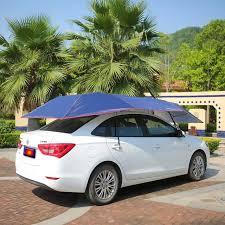tenda tetto auto 2018 wnnideo tetto auto tenda parasole riparo auto ombrello per