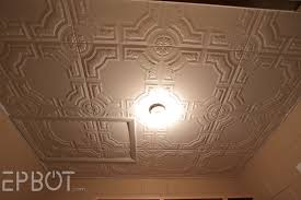 interior styrofoam ceiling tiles lowes faux tin ceiling tiles