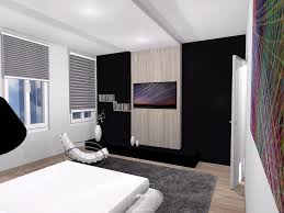 disposition de chambre chambre deco mur tv les meilleures idees la categorie tv au mur