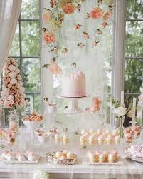 Pink And Gold Dessert Table by Best 25 Dessert Table Backdrop Ideas On Pinterest Baby Shower