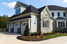 Cottage Style Garage Doors by 61 Car Garage Door Ideas U0026 Designs Pictures