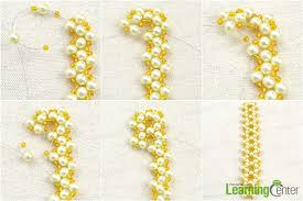 bracelet patterns free images Free jewelry designs how to bead bracelets out of one basic jpg