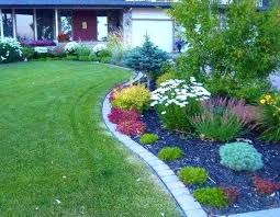 Garden Lawn Edging Ideas Lawn And Garden Edging Cheap Garden Edging Ideas Wood Lawn Garden