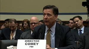 james comey gang of eight fbi director james comey was incredulous over trump s tweets