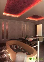 Spa Interior Images 3d Interior Design Firms Concept House Home Cgi Drawings By