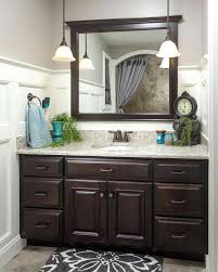 Real Wood Bathroom Cabinets by West Indies Style Bathroom Vanity Tag Western Style Bathroom