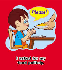 table manners table manners clipart 4 clipart station