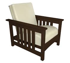 Polywood Sofa Polywood Mission Chair