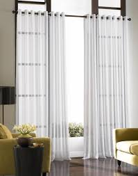 large window treatment ideas dining room curtain ideas for large windows modern in living