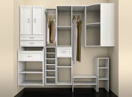 Closet Storage Cabinets Contemporary Bedroom With Teen Closetmaid Organizer Ideas