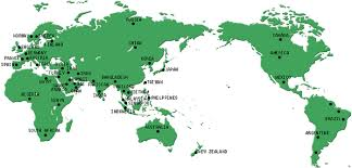 map usa russia map usa to philippines major tourist attractions maps
