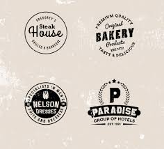 design a vintage logo free free vintage vector logos freebies ai eps free graphic design grunge