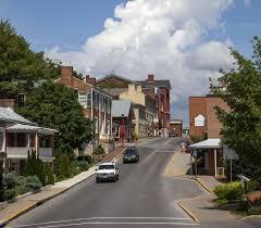 20 great small towns to explore near washington dc
