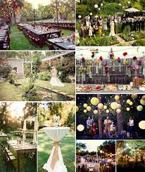prom dress how to plan a backyard themed wedding
