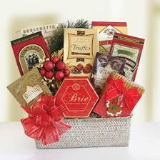 free shipping gift baskets christmas fire it up grill