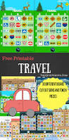 free travel bingo printables the quiet grove