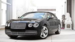 bentley malaysia ten luxury cars in black that create a mesmerising impression
