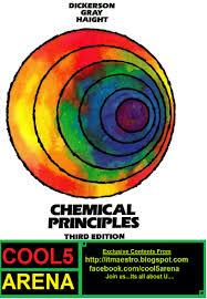 chemical process principals cool5 arena