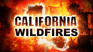 Wildfire Deaths Per Year by Northern California Wildfires Claim At Least 15 Lives As More Than