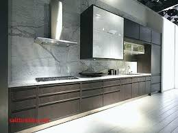 idee deco credence cuisine credence cuisine imitation facade meuble cuisine sur mesure
