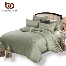 Bamboo Bedding Set Beddingoutlet Bamboo Bedding Set Soft Cotton Bed Linen Fade