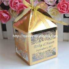 sweet boxes for indian weddings wholesale indian wedding favors indian wedding return gift laser