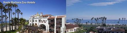 70 hotels near santa barbara zoo ca