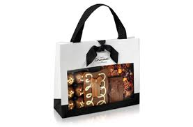 hotel chocolat the christmas chocolate goody bag review the